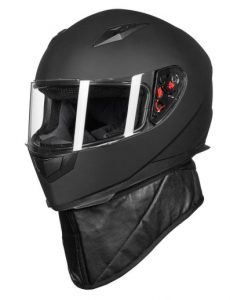 Best Budget Motorcycle Helmet