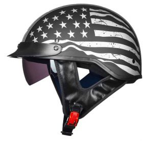 Best Half Face Motorcycle Helmet