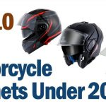 best motorcycle helmet under $200