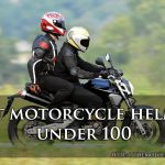 Best Motorcycle Helmet Under 100 - Top Review's